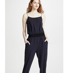 NWT Theory Tank Jumpsuit